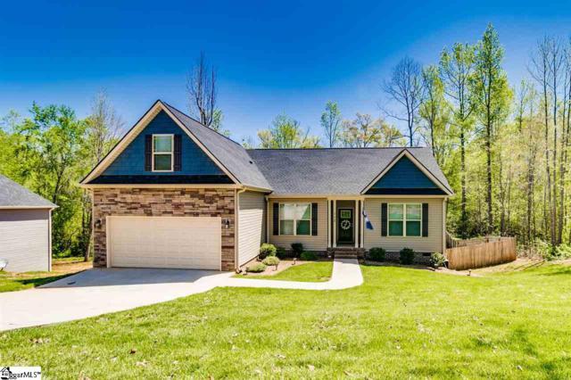112 Josie Creek Drive, Piedmont, SC 29673 (#1365878) :: The Haro Group of Keller Williams