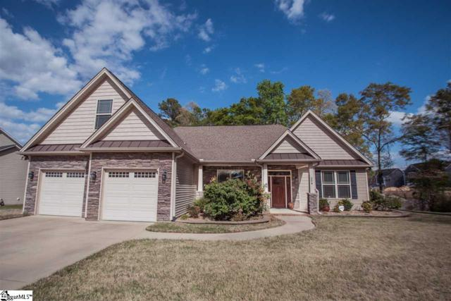 204 Leigh Creek Drive, Simpsonville, SC 29681 (#1365896) :: The Toates Team