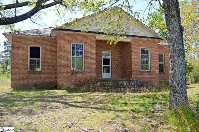 8727 Parris Bridge Road, Chesnee, SC 29323 (#1365897) :: Hamilton & Co. of Keller Williams Greenville Upstate
