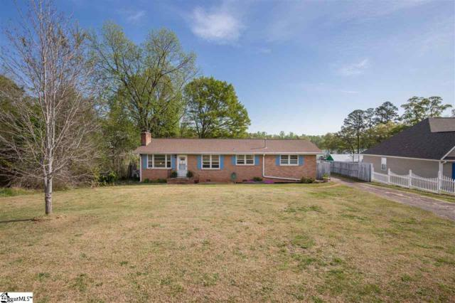 1760 Memorial Drive Extension, Greer, SC 29651 (#1365917) :: Coldwell Banker Caine