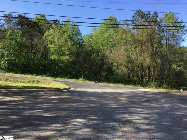 Memorial Drive Ext. Extension, Greer, SC 29651 (#1365939) :: Coldwell Banker Caine