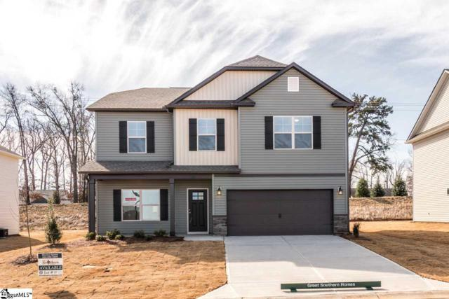 110 Viewmont Drive, Duncan, SC 29334 (#1365946) :: The Toates Team