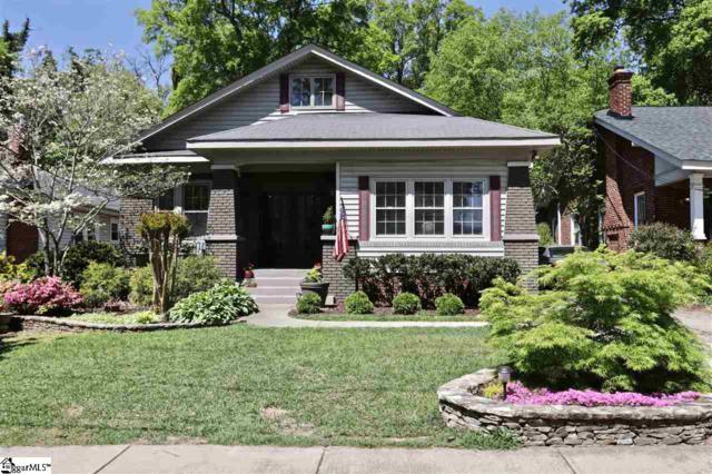 123 Bennett Street, Greenville, SC 29601 (#1365951) :: The Haro Group of Keller Williams
