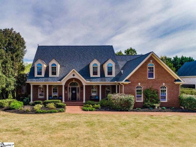 5 Old Tyler Court, Greenville, SC 29615 (#1365972) :: Coldwell Banker Caine