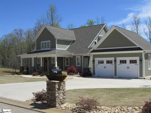 230 Audubon Acres Drive, Easley, SC 29642 (#1365973) :: Hamilton & Co. of Keller Williams Greenville Upstate
