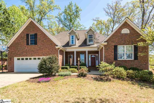 313 S Griffin Mill Court, Spartanburg, SC 29307 (#1365993) :: Connie Rice and Partners