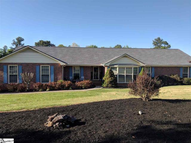 221 Saint Paul Road, Easley, SC 29642 (#1365994) :: Hamilton & Co. of Keller Williams Greenville Upstate