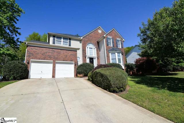118 Marsh Creek Drive, Mauldin, SC 29662 (#1365997) :: Connie Rice and Partners