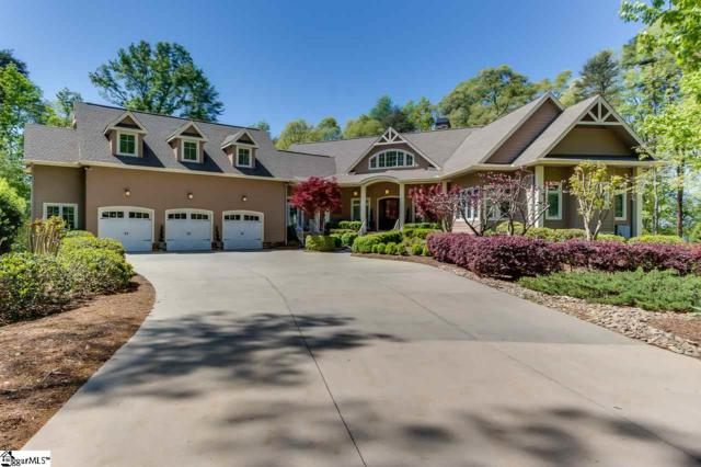 111 Chapelwood Drive, Anderson, SC 29626 (#1366014) :: Connie Rice and Partners