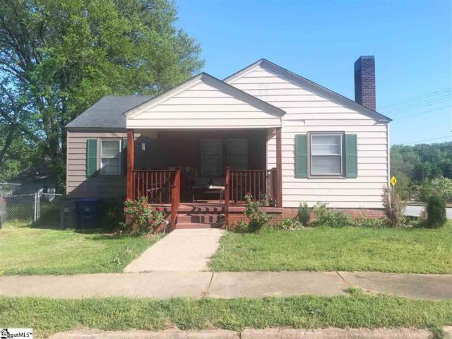 643 Maywood Street, Spartanburg, SC 29303 (#1366018) :: J. Michael Manley Team