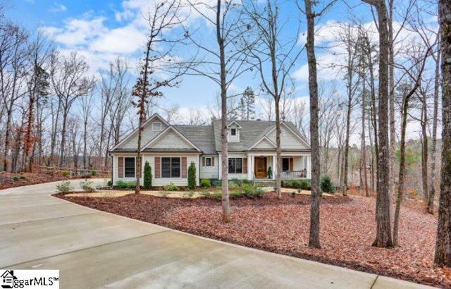 405 Jade Creek Court, Seneca, SC 29672 (#1366026) :: The Toates Team
