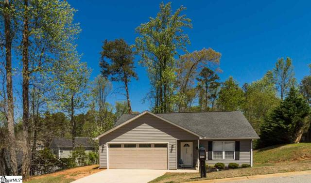 300 Morning Creek Drive, Easley, SC 29640 (#1366027) :: Connie Rice and Partners