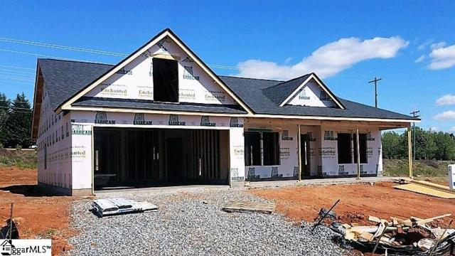 305 Meadowmoor Road, Greer, SC 29651 (#1366030) :: Hamilton & Co. of Keller Williams Greenville Upstate