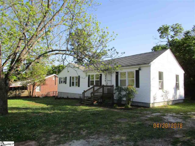 117 Mcgowan Avenue, abbeville, SC 29620 (#1366031) :: Hamilton & Co. of Keller Williams Greenville Upstate
