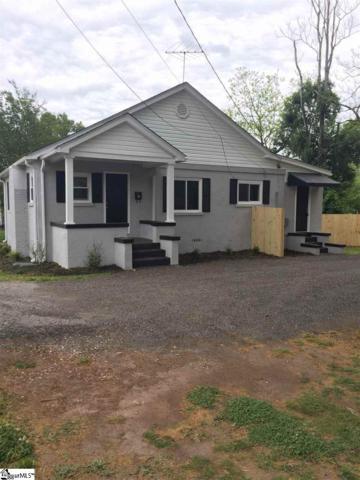 422 E Blue Ridge Drive, Greenville, SC 29609 (#1366034) :: Hamilton & Co. of Keller Williams Greenville Upstate