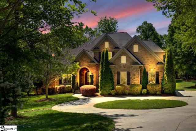 26 Gatwick Lane, Simpsonville, SC 29681 (#1366036) :: Connie Rice and Partners