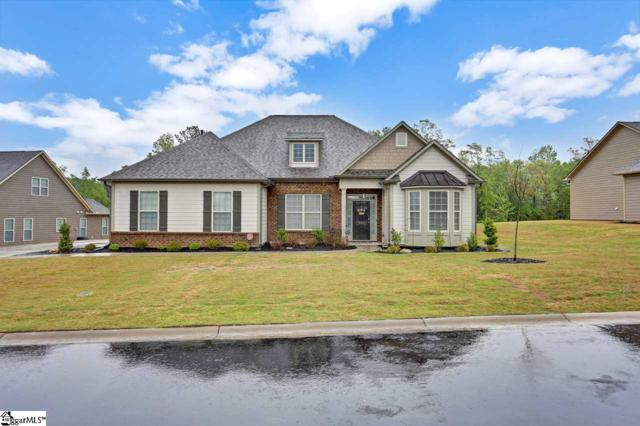 300 Cooper Oaks Court, Simpsonville, SC 29681 (#1366056) :: Hamilton & Co. of Keller Williams Greenville Upstate
