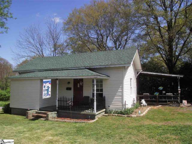 100 Lucky Street, Easley, SC 29640 (#1366059) :: Hamilton & Co. of Keller Williams Greenville Upstate