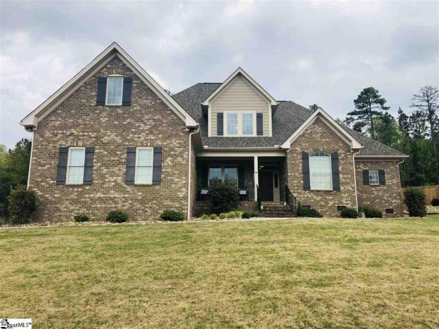 114 Lantern Ridge Drive, Easley, SC 29642 (#1366061) :: Hamilton & Co. of Keller Williams Greenville Upstate