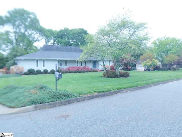 17 Parliament Road, Greenville, SC 29615 (#1366076) :: Hamilton & Co. of Keller Williams Greenville Upstate