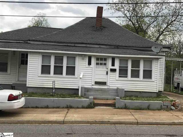 208 Gower Street, Greenville, SC 29601 (#1366078) :: Hamilton & Co. of Keller Williams Greenville Upstate