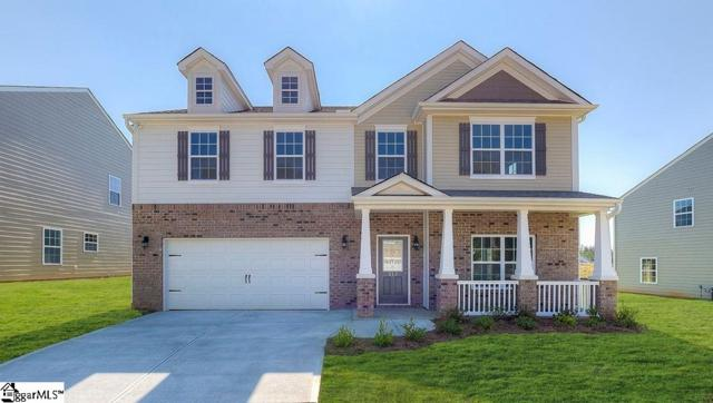 422 Brandybuck Drive, Piedmont, SC 29673 (#1366086) :: Coldwell Banker Caine