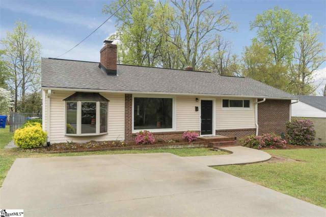 211 Broughton Drive, Greenville, SC 29609 (#1366088) :: Hamilton & Co. of Keller Williams Greenville Upstate