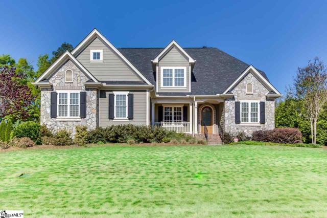 102 Allegheny Run, Simpsonville, SC 29681 (#1366102) :: Hamilton & Co. of Keller Williams Greenville Upstate