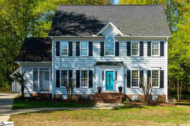 337 Monroe Drive, Piedmont, SC 29673 (#1366105) :: Connie Rice and Partners