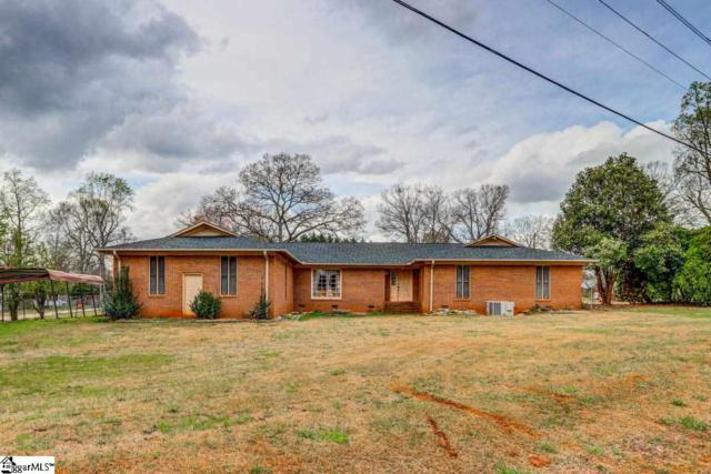 360 Willimon Drive, Piedmont, SC 29673 (#1366117) :: Connie Rice and Partners