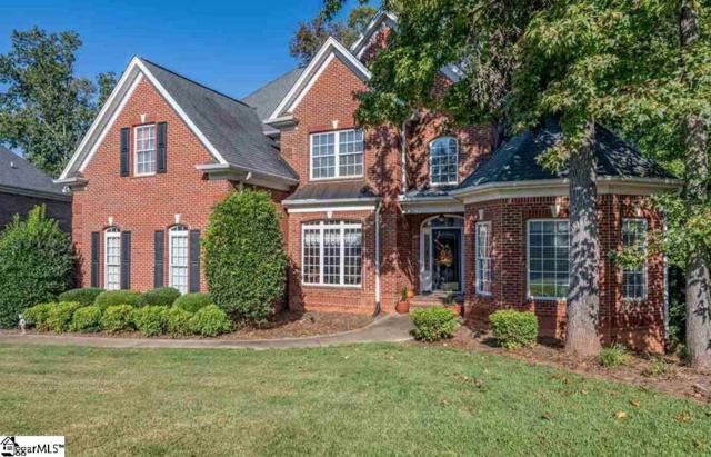 7 Habersham Court, Simpsonville, SC 29681 (#1366119) :: Connie Rice and Partners