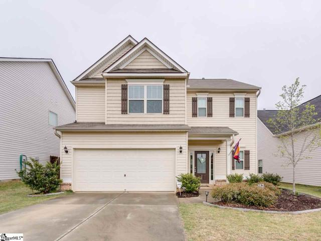 337 Barrett Chase Drive, Simpsonville, SC 29680 (#1366125) :: Connie Rice and Partners