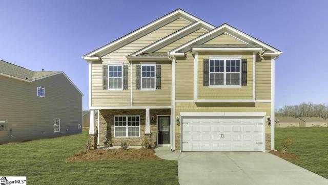 133 Lake Grove Road #137, Simpsonville, SC 29681 (#1366134) :: Connie Rice and Partners