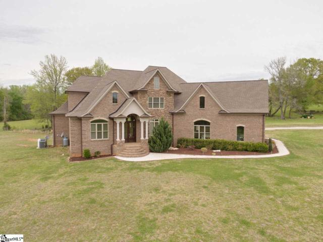 1421 Meadow Woods Road, Union, SC 29321 (#1366137) :: Connie Rice and Partners
