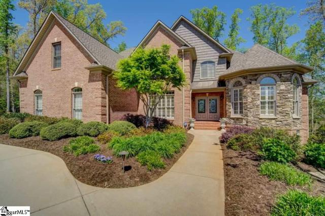 412 Danbury Court, Spartanburg, SC 29301 (#1366145) :: Connie Rice and Partners