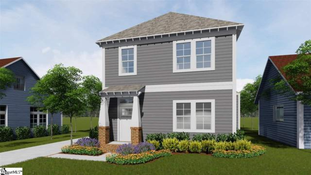 15 Ivy Street, Greenville, SC 29601 (#1366149) :: Parker Group
