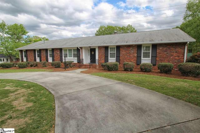 308 Leyswood Drive, Greenville, SC 29615 (#1366186) :: J. Michael Manley Team