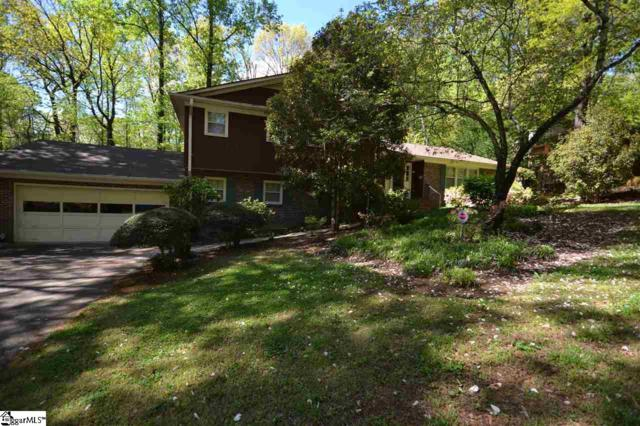 203 Old Mill Road, Taylors, SC 29687 (#1366191) :: Coldwell Banker Caine
