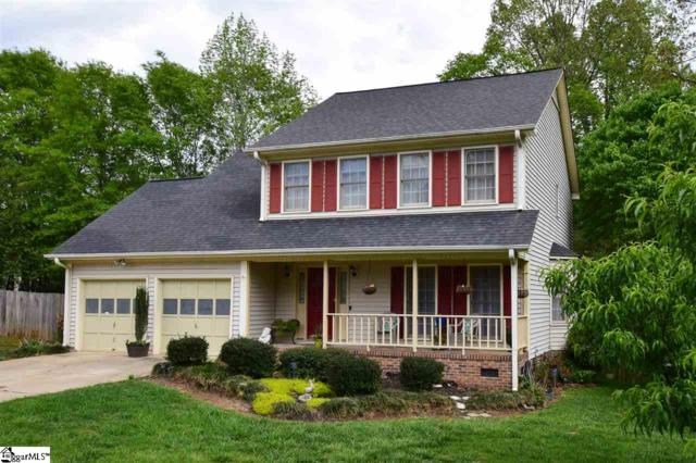 202 Keenan Orchard Drive, Mauldin, SC 29662 (#1366194) :: Hamilton & Co. of Keller Williams Greenville Upstate