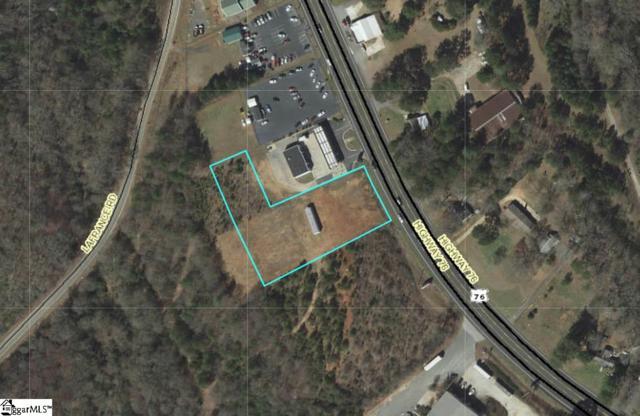 6601 76 Highway, Pendleton, SC 29670 (#1366208) :: Hamilton & Co. of Keller Williams Greenville Upstate