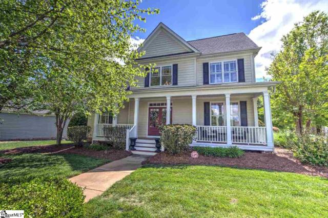 1 Garden Corners Court, Simpsonville, SC 29681 (#1366243) :: The Toates Team
