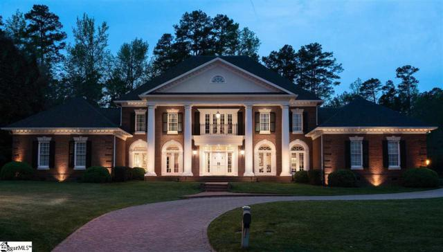 5 Redgold Court, Greer, SC 29650 (#1366267) :: J. Michael Manley Team