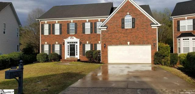 1210 Carriage Park Circle, Greer, SC 29650 (#1366299) :: Mossy Oak Properties Land and Luxury