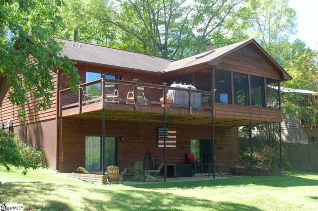 66 Lavonia Beach Drive, Lavonia, GA 30553 (#1366319) :: Hamilton & Co. of Keller Williams Greenville Upstate