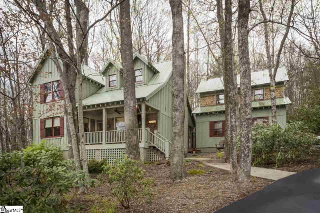319 Hemlock Trail, Cleveland, SC 29635 (#1366345) :: The Toates Team