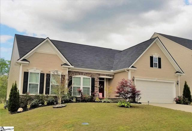 260 Chapel Hill Lane, Simpsonville, SC 29681 (#1366350) :: Hamilton & Co. of Keller Williams Greenville Upstate