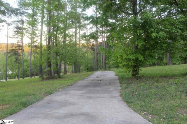 108 Belle Oaks Court, Six Mile, SC 29682 (#1366378) :: Hamilton & Co. of Keller Williams Greenville Upstate