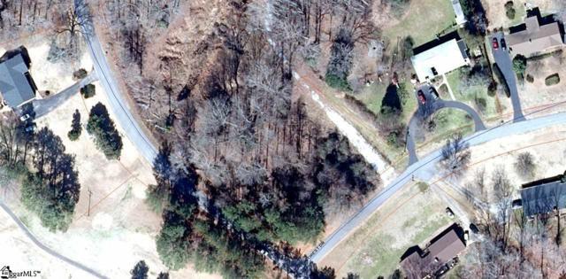Pinewood Drive, Woodruff, SC 29388 (#1366423) :: Hamilton & Co. of Keller Williams Greenville Upstate