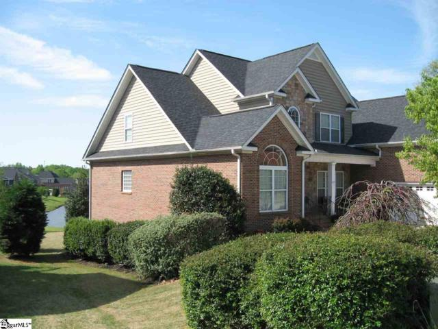 203 Gladstone Way, Greer, SC 29650 (#1366429) :: The Toates Team