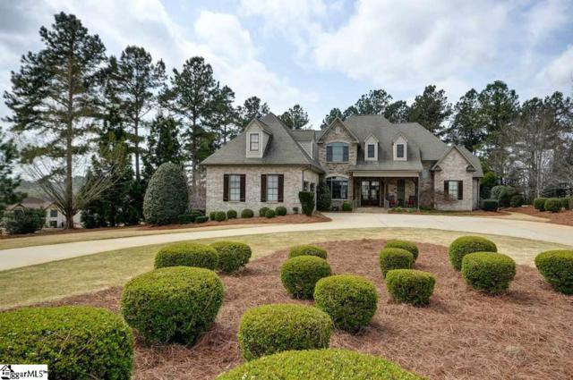 716 E Long Bay Drive, Inman, SC 29349 (#1366433) :: The Toates Team